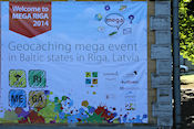 Mega Riga 2014