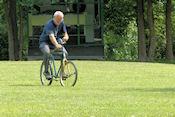 De bijzondere fiets