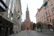Rigas Veca Svetas Gertrudes Evangeliski luteriska baznica