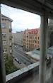 Uitzicht vanuit KGB huis