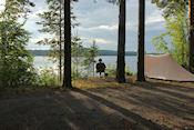 Camping Rasua