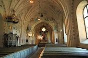 Kerkje bij Aspnäs