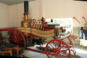 Brandbilmuseum