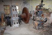 Oud generatorhuis