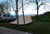 Camping Itxaspe