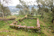 Keltische nederzetting Citânia de Briteiros