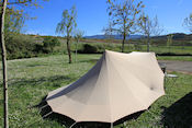 Camping Navarrete