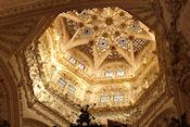 Detail Kathedraal van Burgos